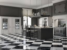 carrelage cuisine damier noir et blanc carrelage cuisine damier noir et blanc wasuk
