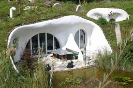 10 spectacular underground homes around the world architecture
