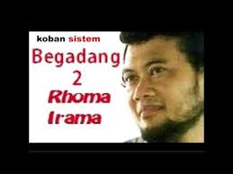 film rhoma irama begadang 2 rhoma irama begadang 2 karaoke no vocal youtube