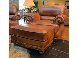 lg interiors cowboy cowboy leather chair great american home