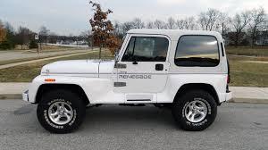 1991 jeep wrangler 1991 jeep wrangler renegade w151 kissimmee 2015