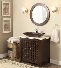 Bathroom Vanities With Bowl Sink Bath Vessel Sink Vanity Bathroom Vanity Mirror Hf339a