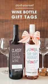 gift wrapping wine bottles check out these free printable wine bottle gift tags free