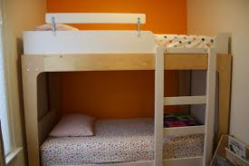 Plywood Bunk Bed Gunn Woodworks