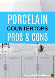 kitchen cabinet countertop near me porcelain countertops pros cons review 2021 countertop