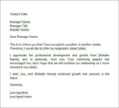 two weeks notice letter 12 download free documents in wordtwo