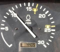 tachometer problem electronics forums