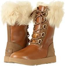 zappos womens waterproof ugg boots ugg boots nubuck shipped free at zappos