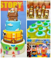 story party ideas story birthday party idea popsugar