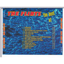 the best of the flirts mp3 buy full tracklist