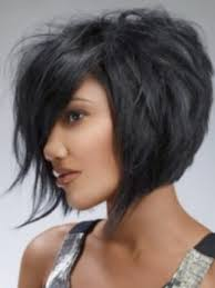 Ideas To Choose Asymmetrical Bob Black Hair Asymmetrical Bob