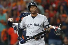 What S Next For Aaron Hicks As Aaron - aaron hicks is heading into a crucial season with the yankees