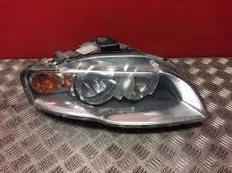audi a4 headlights 57 jpg set id u003d8800005007