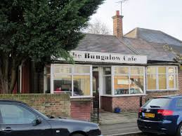 the bungalow cafe london cafes u0026 coffee shops yell