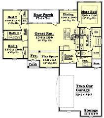 bienville house plan u2013 house plan zone
