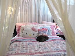 Bedroom For Girls Hello Kitty Paris Hello Kitty Stuff