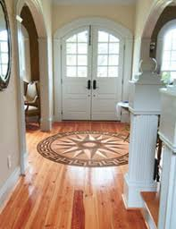 oshkosh designs decorative borders and medallions for hardwood