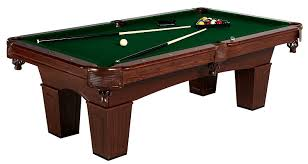 how big is a full size pool table best full size pool table review for the family and pros game room
