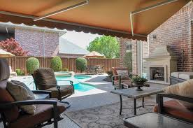 backyard bliss covered patios