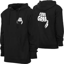 crab grab world u0027s best hoodie free shipping