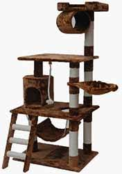 cat tree with hammock u2013 top 5 review black replacement u0026 more