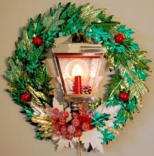 53 best vintage wreaths images on
