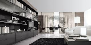 library bedroom design home ideas decor gallery