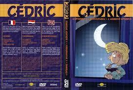 dvd cedric cédric dessin animé dessin animé cedric dessin animé