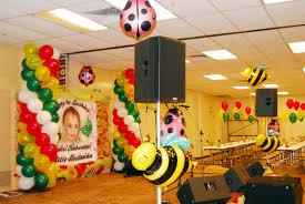 bumblebee decorations kailei birthday bug bumble bee decorations sweet