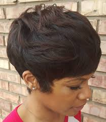 natural short hairstyles for african american woman is best choice that you apply 50 chocolate brown hair color ideas for brunettes