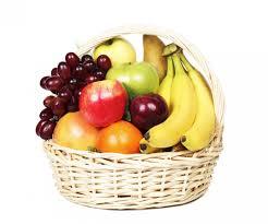 basket fruit fresh fruit 4kg basket florist in patiala florist in patiala