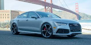 san francisco audi you can now rent an rs 7 for 550 day in san francisco