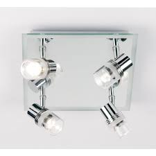 12 interesting bathroom ceiling light fixtures designer u2013 direct
