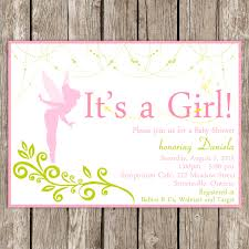 party invitations fairy baby shower invitations design ideas