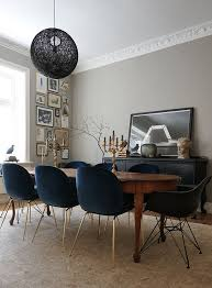 Dining Room Sets With Fabric Chairs by Best 25 Blue Chairs Ideas On Pinterest Breakfast Nook Table Set