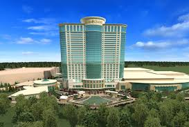 connecticut casinos foxwoods