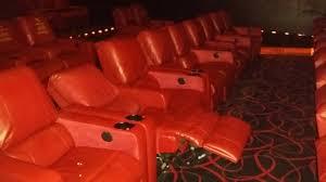 Amc Reclining Seats Reclining Seats Yelp