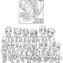 team of portugal coloring pages hellokids com