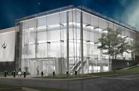 structural glass walls process design and engineering options
