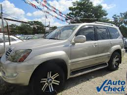 lexus gx470 tire pressure used 2004 lexus gx 470 chicago il near berwyn il royal car center