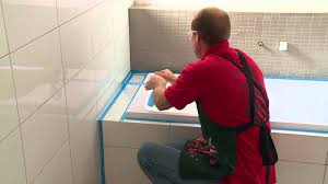 how to silicone seal a bath diy at bunnings youtube