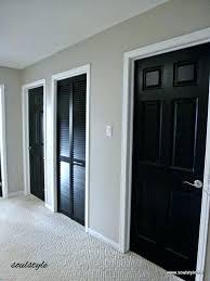 Best Interior Door Painted Interior Doors Bothrametals