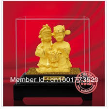 wedding gift gold yz r008 24k gold gift gold gifts wedding the