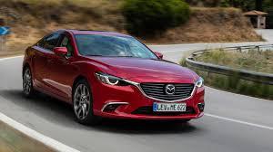 mazda 6 diesel mazda 6 2 2d 150 se l nav 2016 review by car magazine