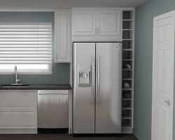Ikea Kitchen Cabinet Hacks Ikea Wine Cabinet Hack Home Furniture Decoration