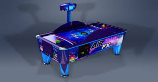 Best Air Hockey Table by Air Hockey Fx U0026 Iceball Fx Available Today Shaffer Distributing