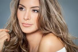the best shoo for hair with highlight learn the best way to cover gray hair with l oréal paris