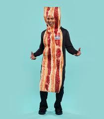Halloween Bacon Costume Halloween Meijer Meijer