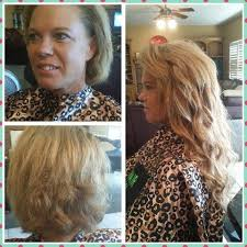 sewn in hair extensions 195 best omaha hair extensions before n afters omaha hair