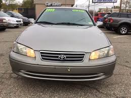 toyota camry for sale in nj 2001 toyota camry for sale carsforsale com